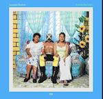 Family Portraits: Mexican Wrestlers