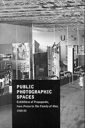 Bog paperback Public Photographic Spaces af Roland Barthes