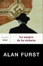 La Sangre de la Victoria = Blood of Victory (Books4pocket Narrativa, nr. 114)