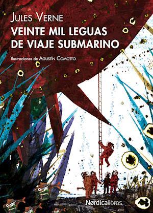 20000 de viaje submarino af Jules Verne