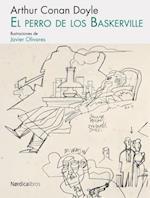 El Perro de Los Baskerville (Ilustrados)