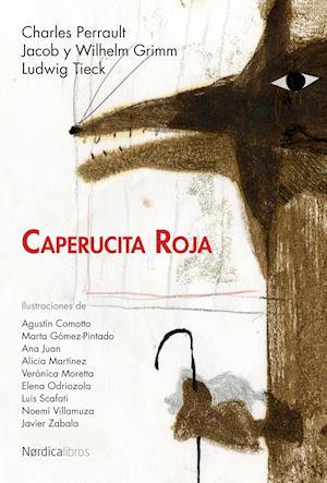 Caperucita Roja af Charles Perrault