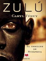 Zulú af Caryl Férey