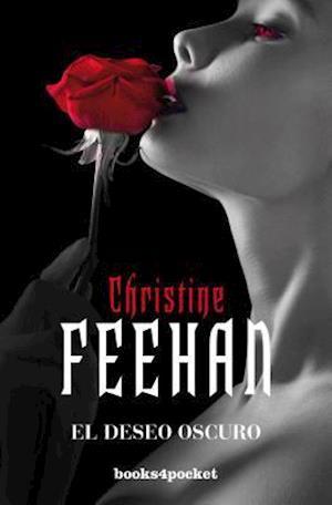 Bog, paperback El Deseo Oscuro = The Dark Desire af Christine Feehan