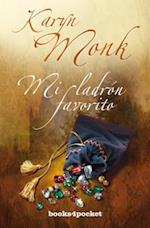 Mi Ladron Favorito = My Favorite Thief (Books4pocket Romantica, nr. 57)