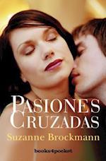 Pasiones Cruzadas = Hot Target (Books4pocket Romantica, nr. 74)