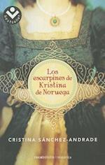 Los Escarpines de Kristina de Noruega af Cristina Sanchez-Andrade