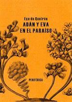 Adan y Eva en el Paraiso af Jose Maria Eca De Queiros