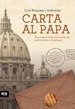Carta al Papa af Lluís Busquets I Grabulosa