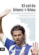 El cel és blanc-i-blau af Bruno Alemany Santamaria, Moisès Llorens Todolí