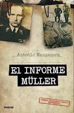 El Informe Muller af Antonio Manzanera