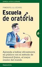 Escuela de Oratoria y Comunicacion af Manuel Pimentel