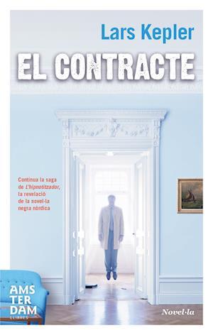 El contracte af Lars Kepler