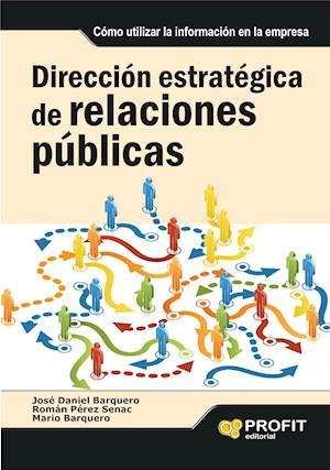 Dirección estratégica de relaciones públicas.