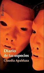 Diario de las Especies af Claudia Apablaza