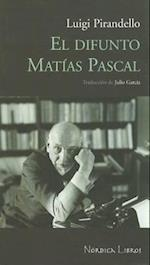 El Difunto Matias Pascal (Otras Latitudes)