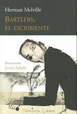 Bartleby, el Escribiente (Miniilustrados)