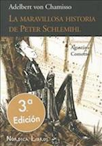 La Maravillosa Historia de Peter Schlemihl (Miniilustrados)