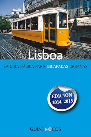 Lisboa. Edición 2014-2015
