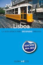 Lisboa. Edición 2014-2015 af Angelika König