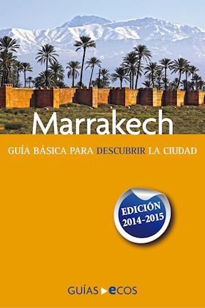 Marrakech. Edición 2014-2015