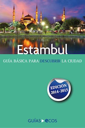 Estambul. Edición 2014-2015