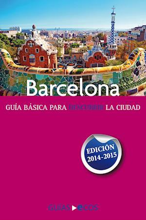 Barcelona. Edición 2014-2015