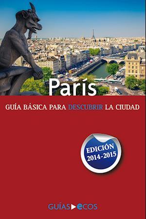 París. Edición 2014-2015
