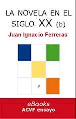 La novela española en el siglo XX (desde 1939)