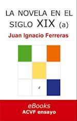 La novela española en el siglo XIX (hasta 1868)
