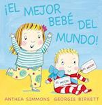 Mejor Bebe del Mundo!, El af Georgie Birkett, Anthea Simmons