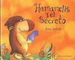 Hamamelis y el Secreto af Ivar Da Coll
