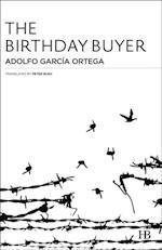 Birthday Buyer af Adolfo Garcia Ortega
