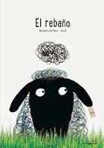 El Rebano af Margarita Del Mazo Fernandez