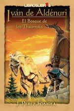 Iván de Aldénuri I af Juan A. Pérez-Foncea