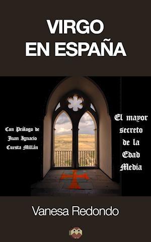 Virgo en España af Vanesa Redondo