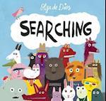 Searching (Somos8)
