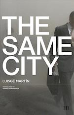 The Same City af Luisge Martin