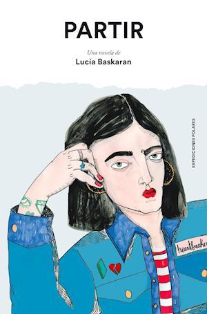 Partir af Lucía Baskaran