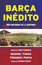 Barça inédito af Frederic Porta, Manuel Tomas