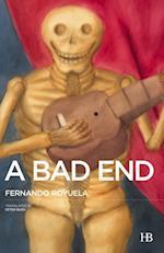 Bad End af Fernando Royuela