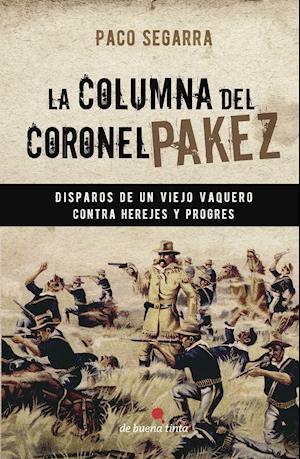 La columna del coronel Pakez