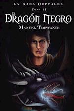 El Dragon Negro af Manuel Tristante