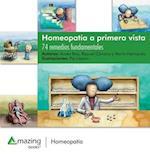 Homeopatia a Primera Vista