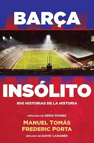 Barça Insólito