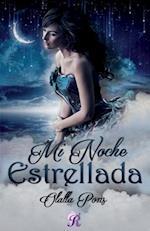 Mi Noche Estrellada af Olalla Pons