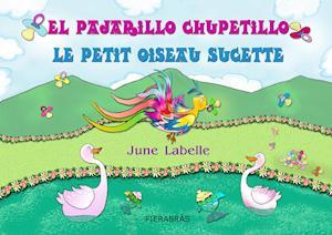 El pajarillo chupetillo - Le petit oiseau sucette