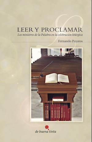 Leer y proclamar