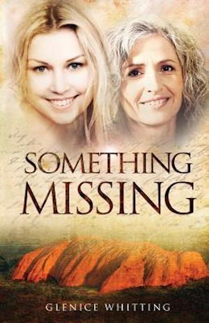 Bog, hæftet Something Missing af Glenice Whitting