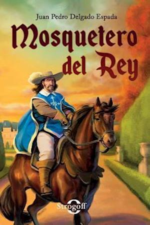 Mosquetero del Rey